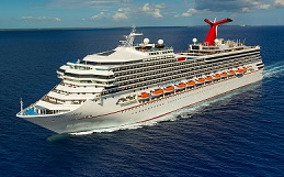 Carnival Cancels 2020 Carnival Sunrise NYC Cruises