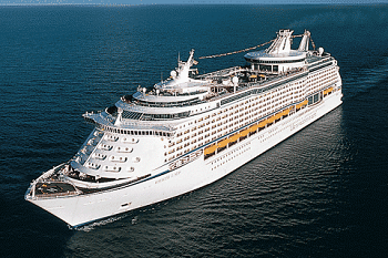 Cruise Ship Fast Facts. Adventure of the seas Royal Caribbean