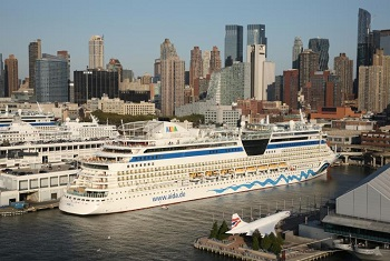 Cruise Tips and Airports close to the cruise terminals