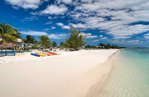 Bahamas entering Phase 3 of Recovery Plan - Opening Resorts and Beaches