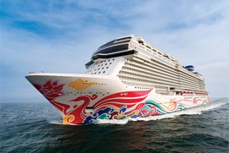 Ship Review Photos Videos and statistics on Norwegian Cruise Line's Norwegian Joy